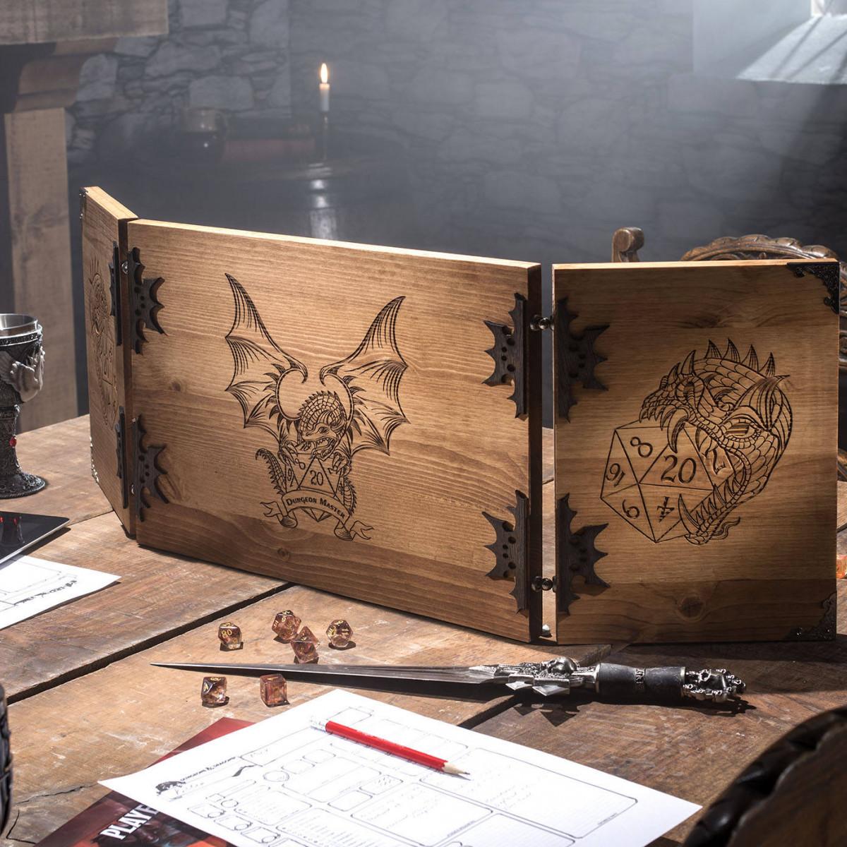 Dungeon Mastering 101 | Dungeon Master Academy